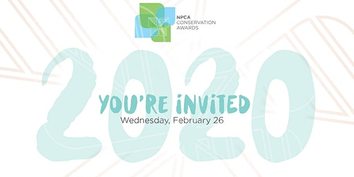 2020 Conservation Awards