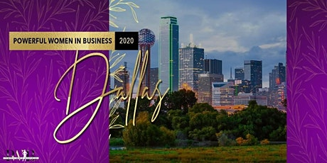 Powerful Women In Business Global Dallas  Networking Brunch tickets