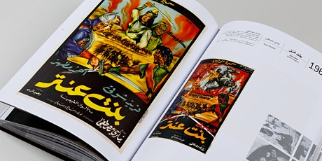 Between Heritage and Modernity: Contemporary Arabic Graphic Design tickets