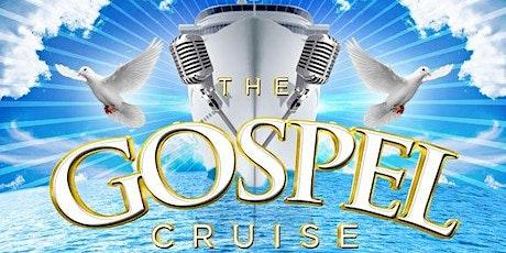 Gospel Dinner/Cruise Bus Trip-Spirit of Norfolk - April 18, 2020 tickets
