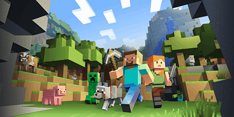 Minecraft Mondays tickets