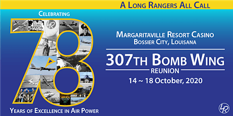 307th Bomb Wing Reunion tickets