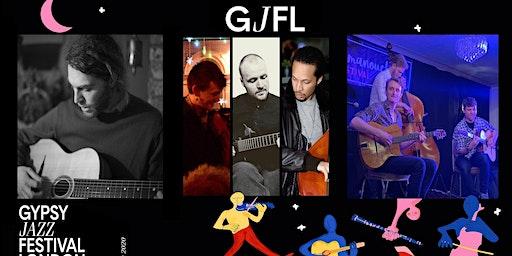 GJFL: Trios Night at Ruby's Dalston