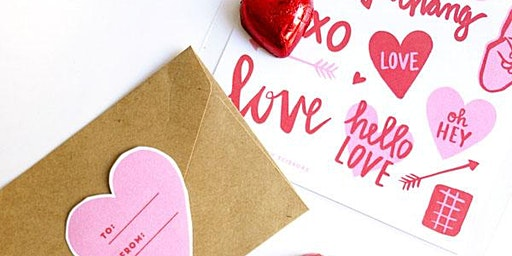 Create a Valentine's Day Gift Using Vinyl Cutting