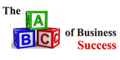 The ABC of Business Success tickets