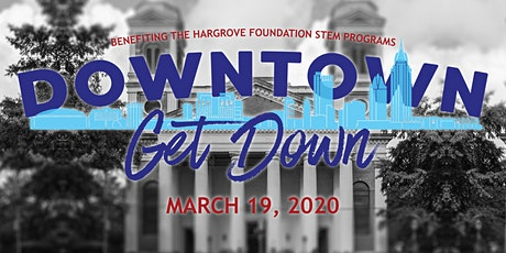 2020 Downtown Get Down tickets