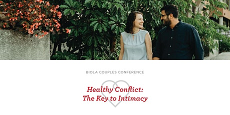 Biola Couples Conference tickets
