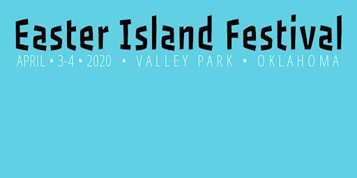 Easter Island Festival 2020 Vending