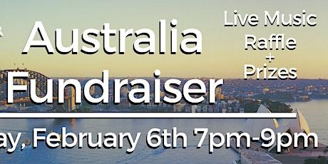 Australia Bush Fire Relief Concert at Bill's Bar! tickets