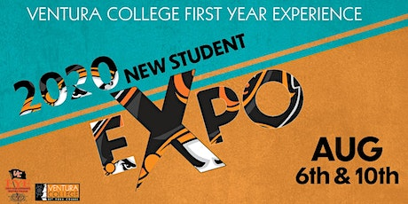 Ventura College New Student Expo tickets
