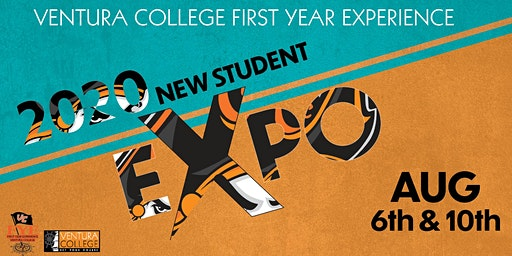 Ventura College New Student Expo