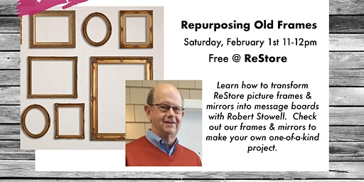 DIY Session to be held at Housatonic Habitat ReStore