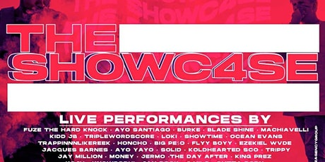 The Showc4se tickets