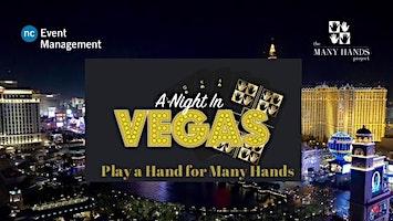 A Night in Vegas