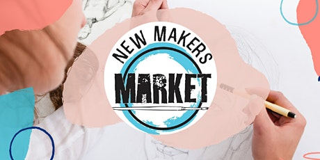 New Makers Market tickets