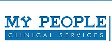 My People Clinical Services Apparel tickets