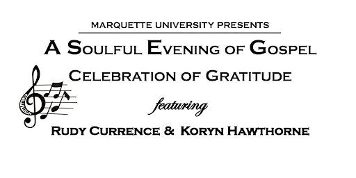 A Soulful Evening of Gospel - A Celebration of Gratitude