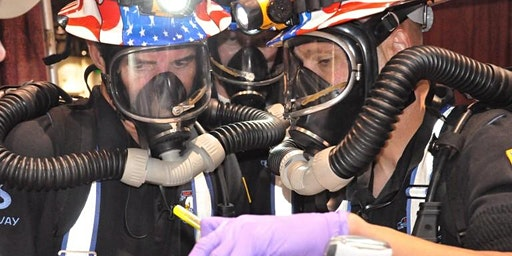 2020 National M/NM Underground Mine Rescue Competition