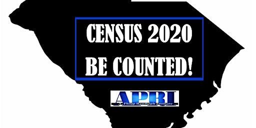 APRI-Greater Charleston-Census 2020 Kickoff Event