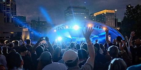 TD Ottawa Jazz Festival tickets