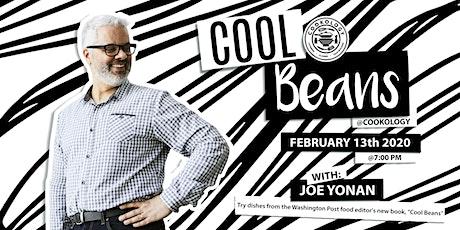 """Cool Beans"" with Joe Yonan tickets"