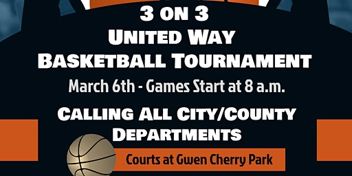 United Way Basketball Tournament