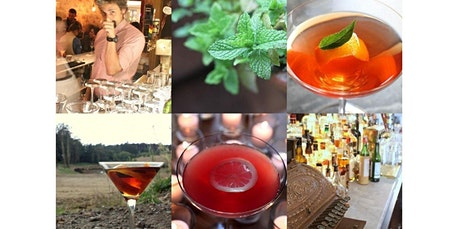 Mixology of Mexico: Michael Cecconi (Berkeley)  (05-02-2020 starts at 6:30 PM) tickets