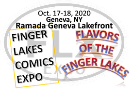 FLX Expo: Flavors of the Finger Lakes tickets