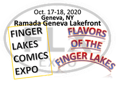 FLX Expo: Flavors of the Finger Lakes