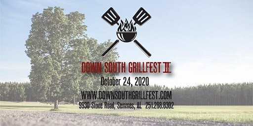 Down South GrillFest II