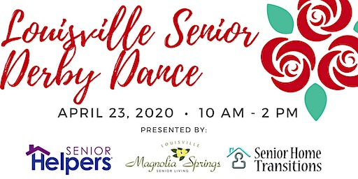 Louisville Senior Derby Dance