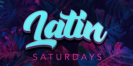 All New Aura Latin Saturdays ft. Mz Rico |01.25.20| tickets