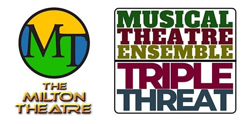 Musical Theatre Ensemble  Tech Crew