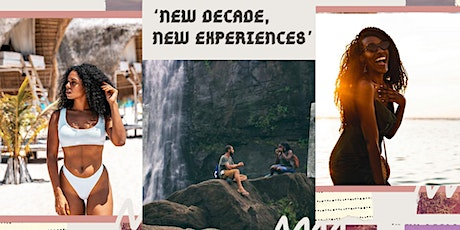 "Black British Travel Meet Up Presents ""New Decade, New Experiences"" tickets"