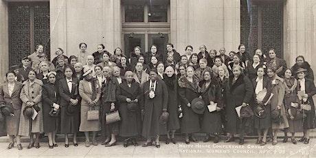 Phenomenal Black Women Wikipedia Edit-a-thon tickets