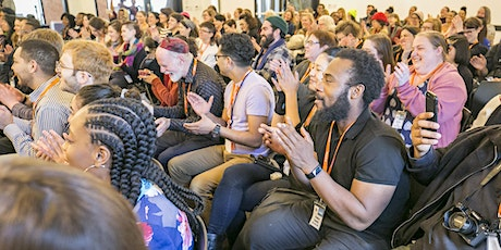 Arts Equity Summit 2020: Creating Culture Shifts tickets
