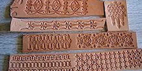 Village Workshops - Leather working tickets