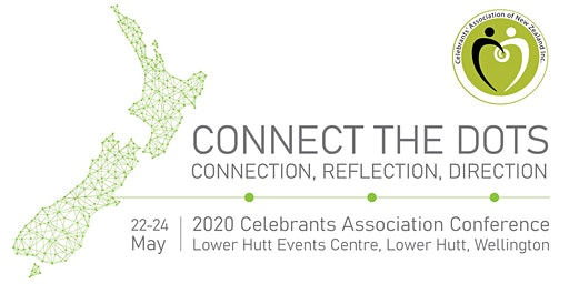 Celebrants Association Conference May 22-24, 2020