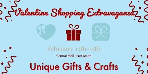 Valentine's Shopping Extravaganza