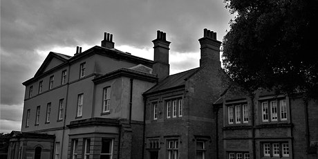 Strelley Hall Ghost Hunt, Nottingham | Saturday 28th November 2020 tickets