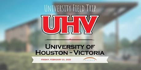 Campus Visit  to University of Houston-Victoria (Katy Campus) tickets