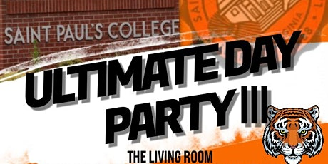 Saint Paul's College Ultimate Day Party III tickets