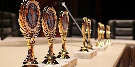 Toastmasters Area E62 International Speech & Evaluation Contest tickets