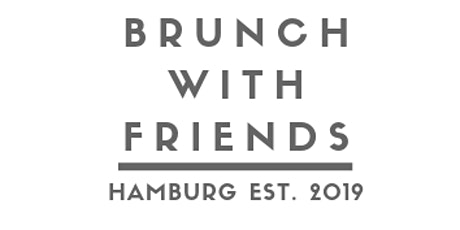 Brunch With Friends  (3rd Event) Tickets