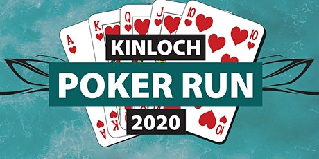 Kinloch Poker Run tickets