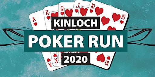 Kinloch Poker Run