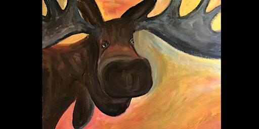 Sweet Moose