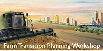 Farm Transition Planning Workshop