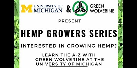 Green Wolverine Growers Series tickets