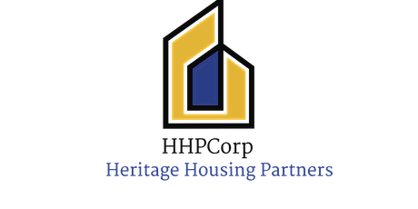 Heritage Housing Partners Corporation Legacy Award Breakfast tickets